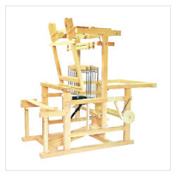 Small Size Floor Loom Type A