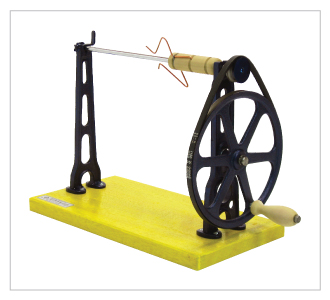 Belt-system Spool Winder